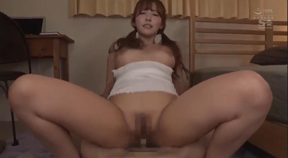セックスしているJK