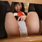 【星奈あい】美味しそうな脚をしたニーハイ制服JK